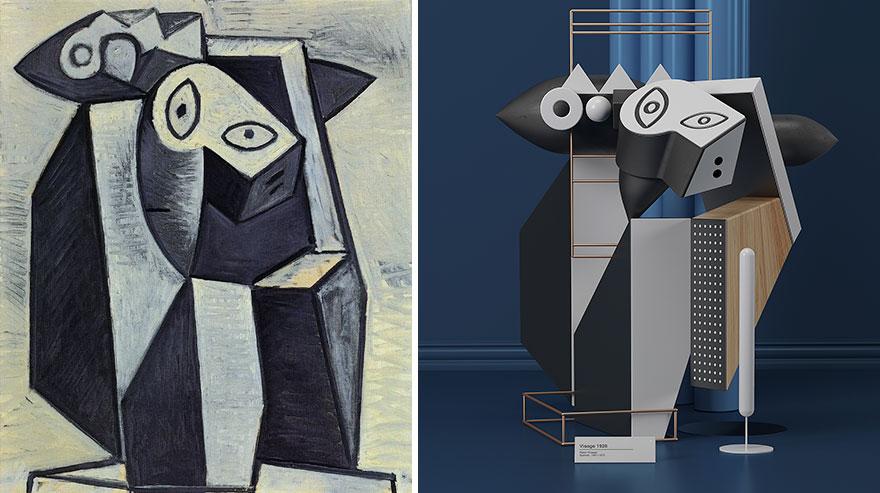 (4)7-dela-na-pablo-pikaso-rekreirani-kako-3d-skulpturi-kafepauza-mk