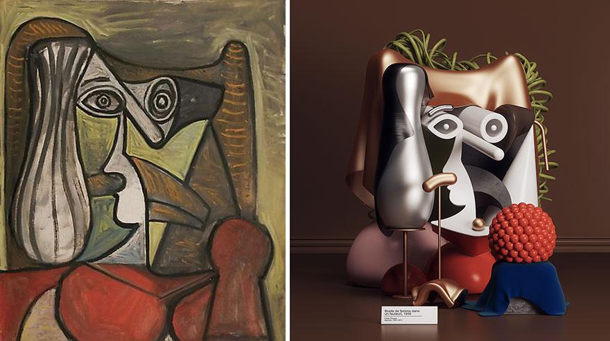 (5)7-dela-na-pablo-pikaso-rekreirani-kako-3d-skulpturi-kafepauza-mk