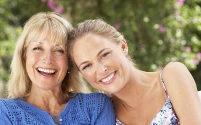 24 работи што ќе ги разберете само ако вашата мајка ви е најдобра пријателка