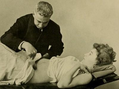 8 неверојатни факти за тоа како било третирано психичкото здравје на жените во минатото