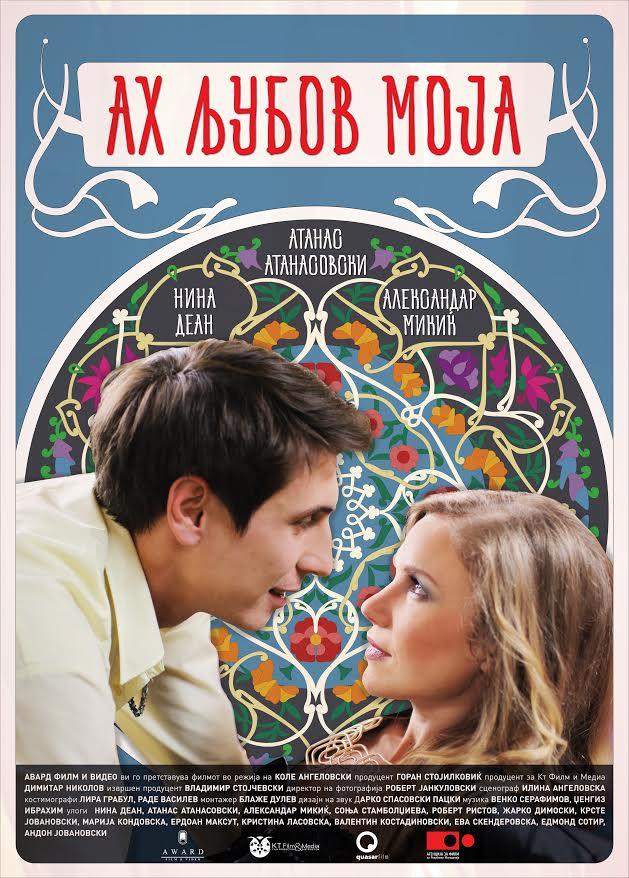 (1) Филм: Ах, љубов моја
