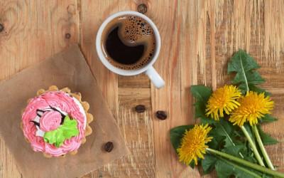 Кафе со глуварче за детоксикација: Напивка што ќе ве спаси од тегоби и подуеност