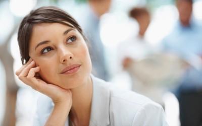 Што да направите кога не ви помага позитивното размислување?