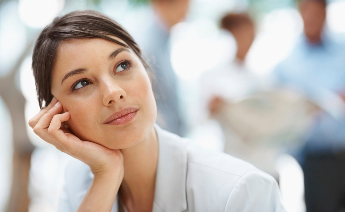 (1) Што да направите кога не ви помага позитивното размислување?
