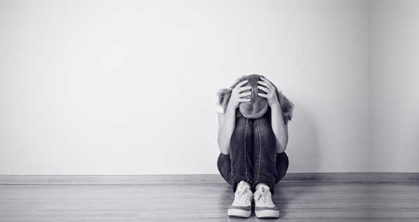 7 знаци на депресија кои луѓето не ги забележуваат