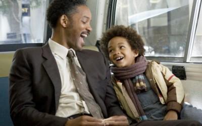 8 мудрости што татковците треба да им ги пренесат на нивните синови