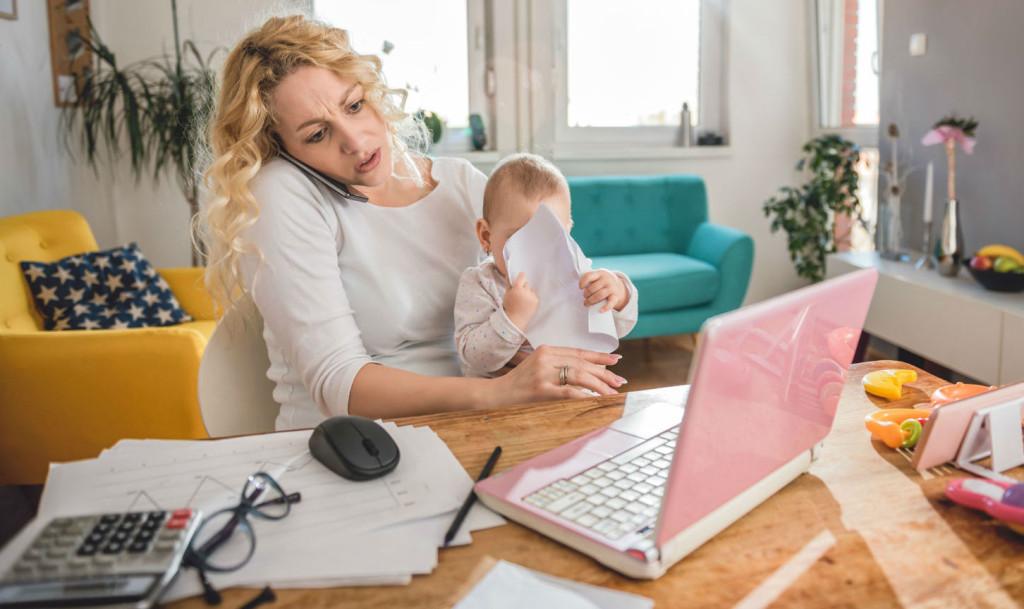 4 нешта поради кои вработените мајки никогаш не би требало да се извинуваат