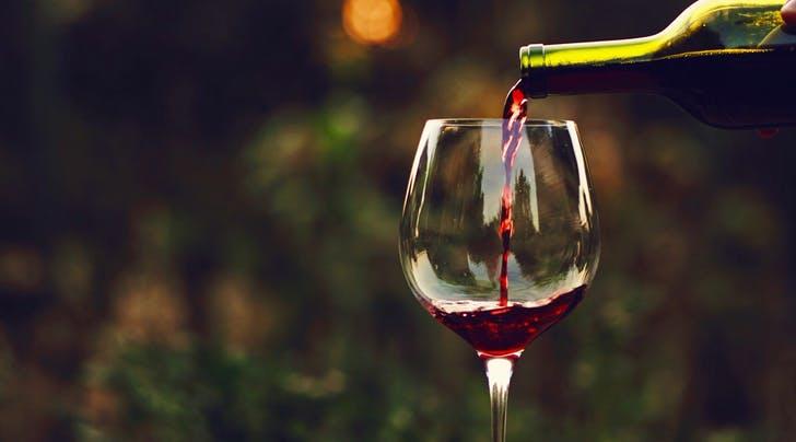 Леденото вино го зазема првото место меѓу љубителите на овој алкохолен пијалак