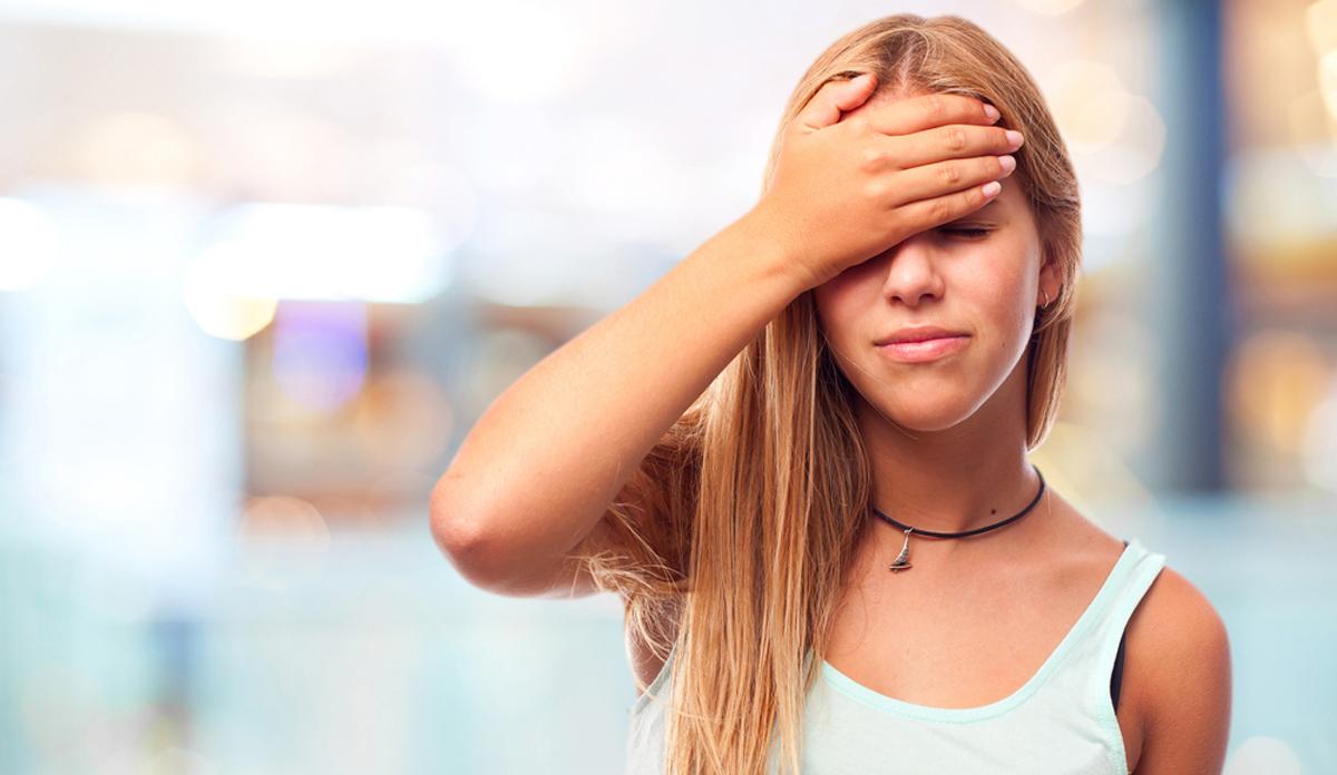 10 непријатни знаци дека не преземате ништо за да си го подобрите животот