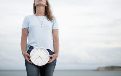 Не постои погрешно време, постојат само луѓе кои не сакаат да се потрудат доволно