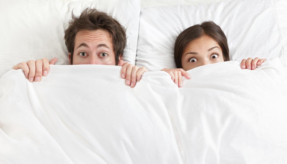 Момците откриваат: Дали би можеле да бидат сексуално задоволни со една жена до крајот на животот?