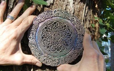 4-те најмоќни мандала симболи од келтската култура и нивните скриени значења