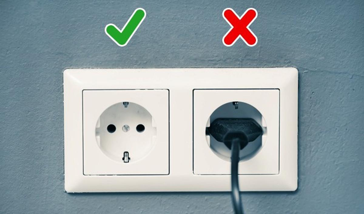 5 електронски уреди што трошат струја дури и тогаш кога се исклучени