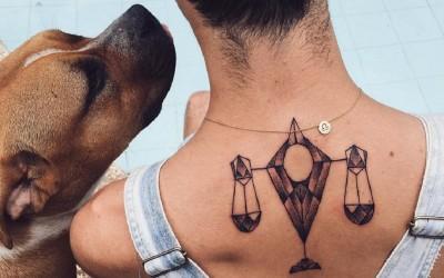 Слатки тетоважи со хороскопските знаци што не изгледаат како пијана грешка