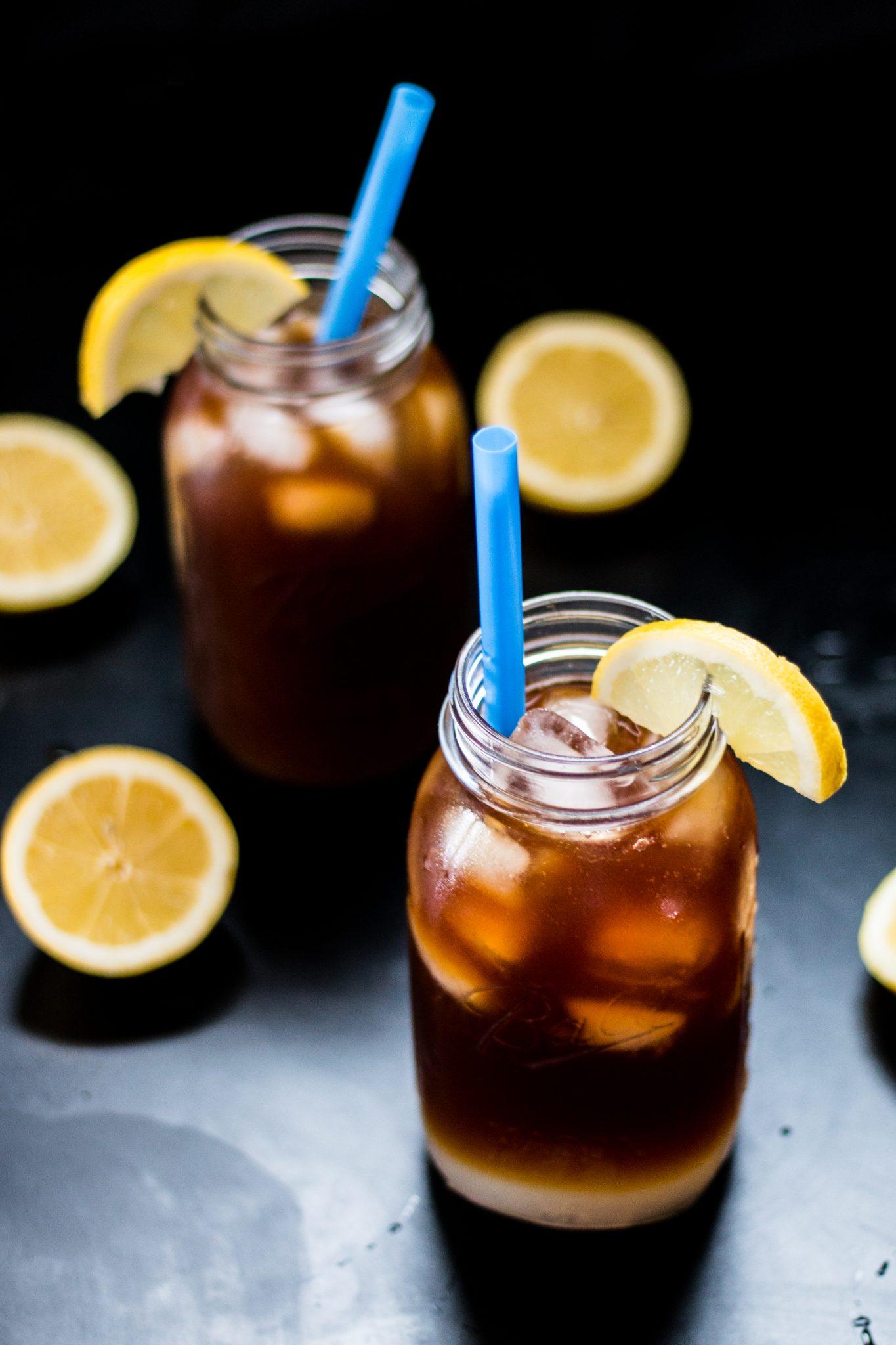 Кафе и лимонада – летно освежување што ќе ве наполни со енергија
