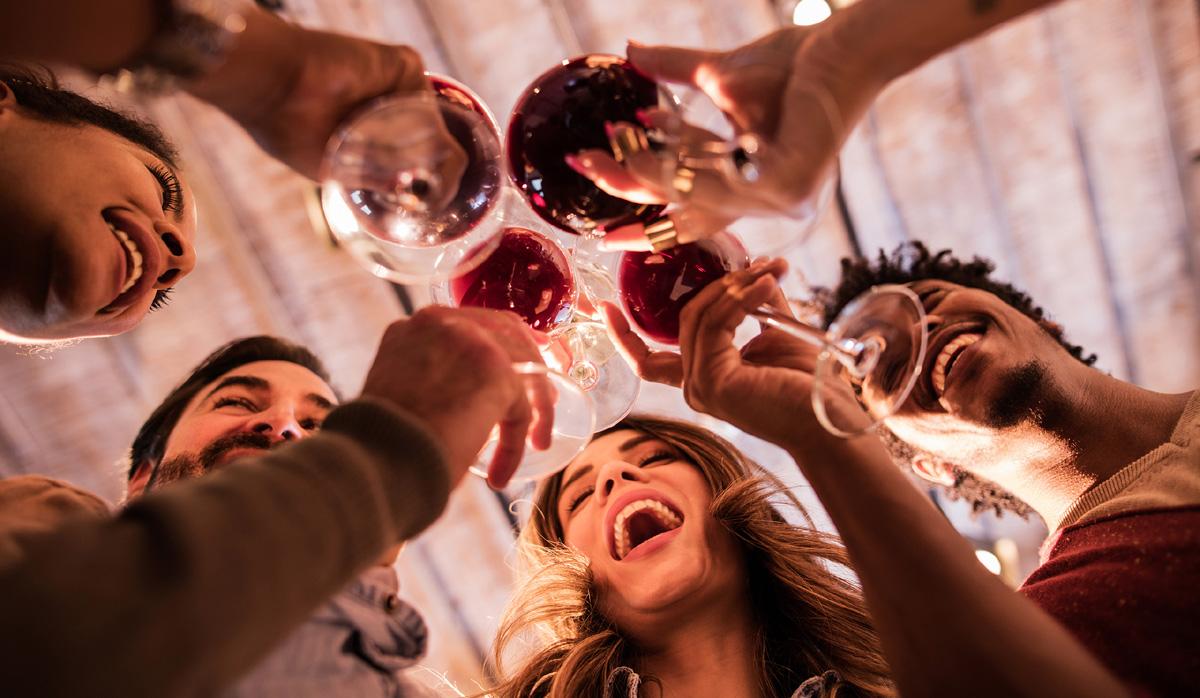 Науката открива: Алкохолот може да ја подобри вашата меморија