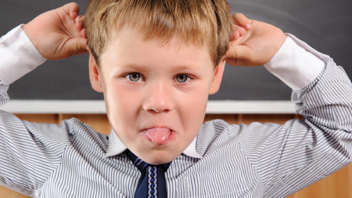 Ќотекот нема ефект кај децата: Дознајте која казна делува и на најнемирните деца