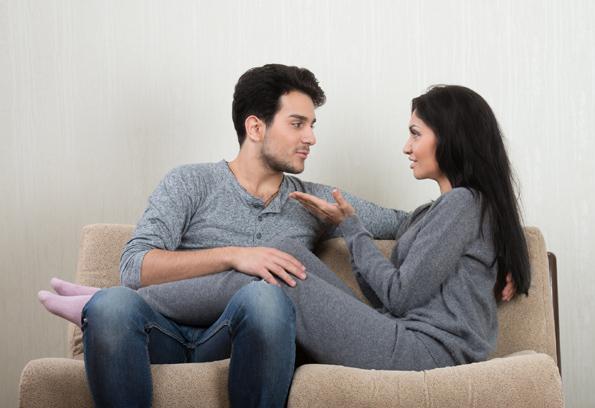 Зошто чувствителните мажи се најдобрите партнери што можете да ги посакате?