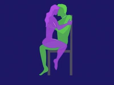 5 секс пози што ќе ви ја зголемат енергијата
