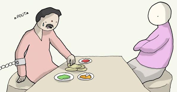 Урнебесен водич за културолошко мачење: Како да ги налутите луѓето од различни култури?