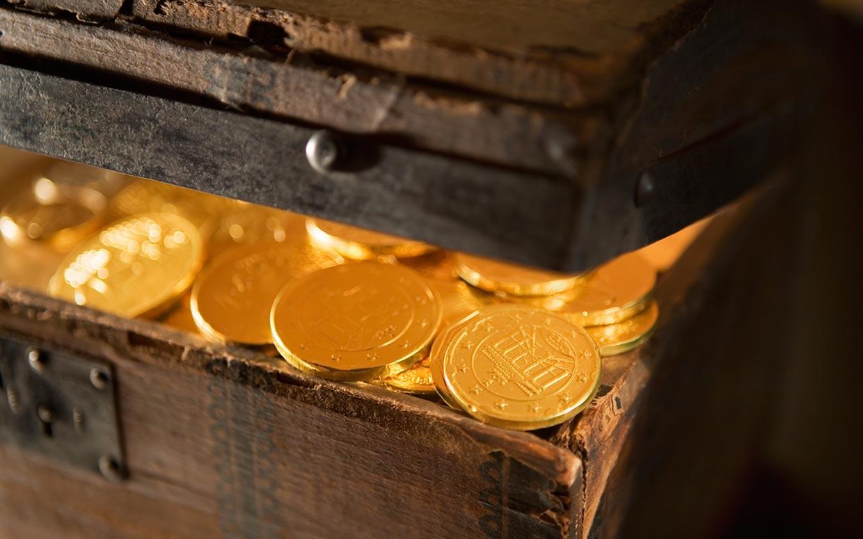 Поучна приказна: Злато без вредност