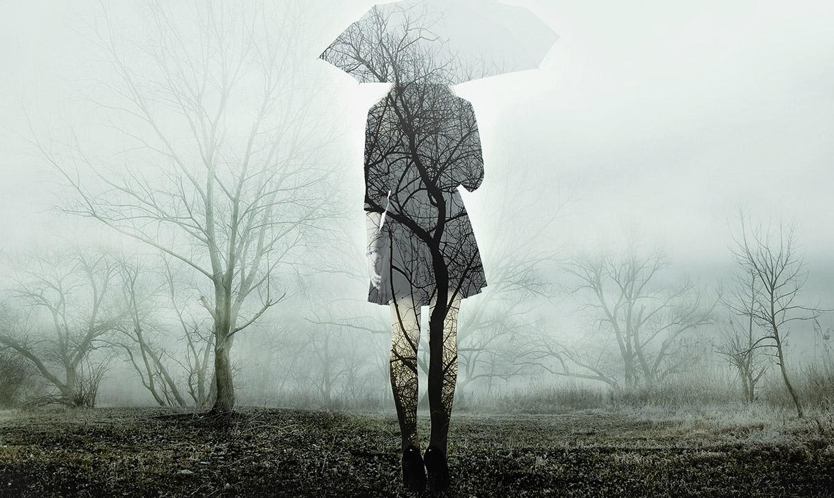 5 знаци на осаменост што откриваат дали сте ја изгубиле врската со себеси