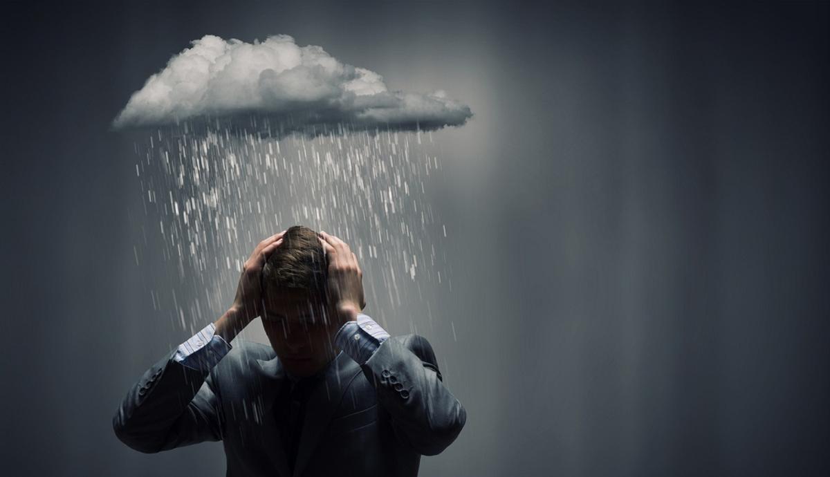 Постојано жалење предизвикува физички промени во мозокот и доведува до депресија и анксиозност