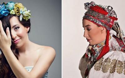 Запознајте ја Иванка Данисова: Моќни фотографии на жената родена со половина лице