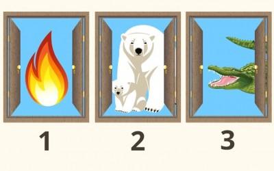 5 забавни загатки што само најострите умови ќе можат да ги решат