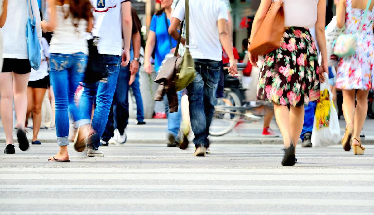 Луѓето кои одат бавно се изложени на поголем ризик од срцеви заболувања