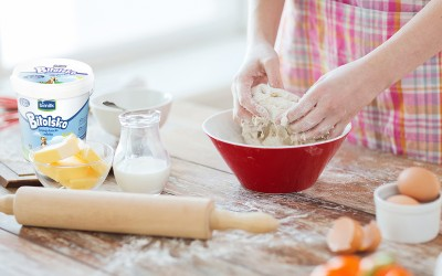 Ново семејно пакување Битолско кисело млеко за целосно уживање