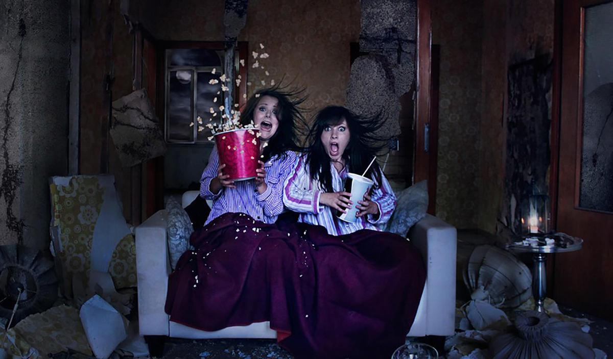 Постои научно докажана причина зошто мразите хорор филмови