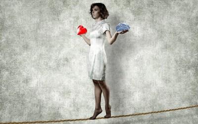 Тест на личноста: Дали ве води срцето или разумот?
