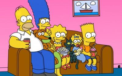 """18 докази дека сѐ се случува со причина во ТВ серијата """"Симпсонови"""""""