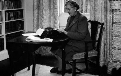 Интересни факти за Агата Кристи, најпознатата писателка на мистериозни романи