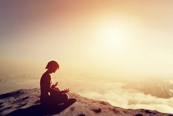 Како да се справите со духовната осаменост?