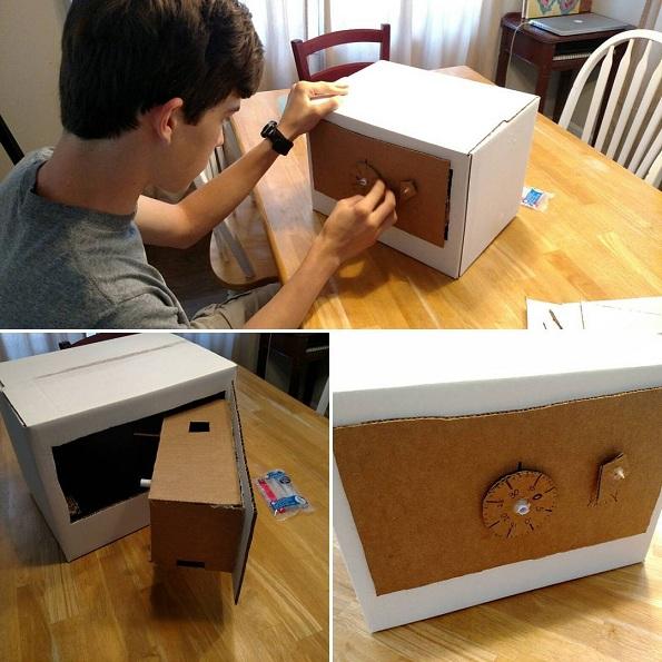Фотографии што ќе ви докажат дека децата се вистински мали генијалци