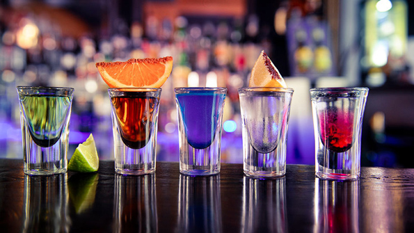 Што открива вашиот омилен алкохолен пијалак за вашиот љубовниот живот?