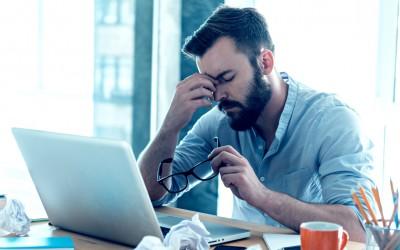 7 причини зошто постојано сте нервозни