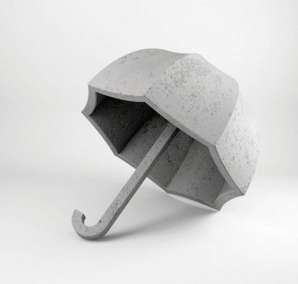 Досетлива дизајнерка ги создава најстресните верзии од предметите што секојдневно ги користиме