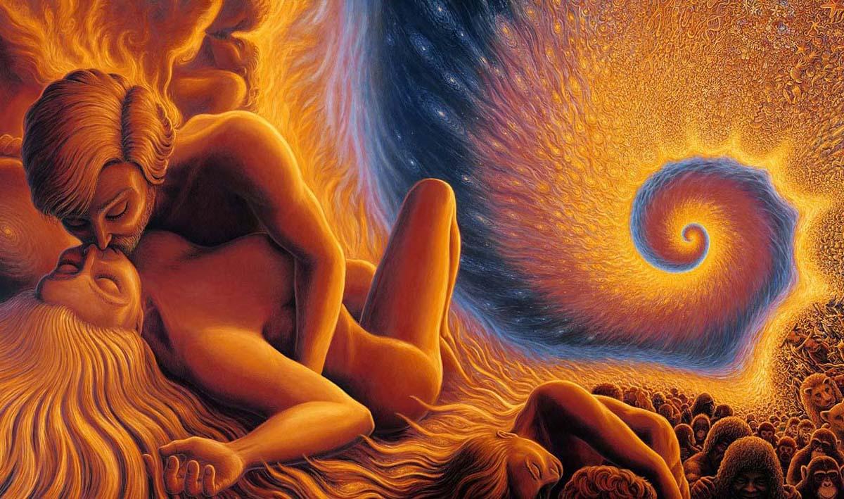 Како да ја вратите духовноста во вашиот сексуален живот и да уживате во љубовното заедништво?