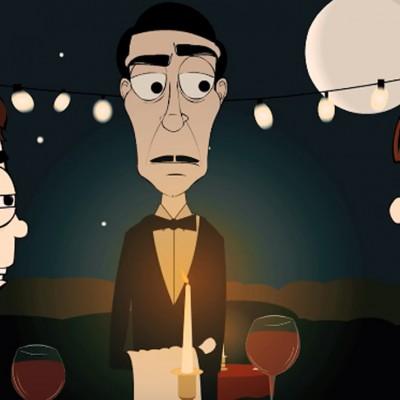 Кратка анимирана приказна за љубовните проблеми на тинејџерите