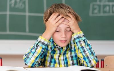 Неверојатно откритие: Изворот на дислексија не се наоѓа во мозокот!