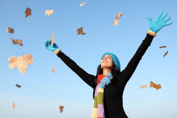 12 работи што веднаш треба да почнете да ги правите за себе.