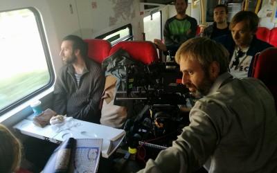 """""""Падна"""" првата клапа на играниот филм """"Ефектот на среќа"""" на Борјан Зафировски"""