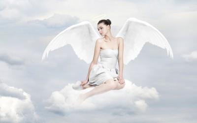 19 знаци дека сте ангели заробени во човечко тело