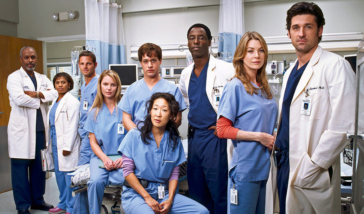 """7 драматични ТВ серии што треба да ги гледате доколку ја обожувате """"Вовед во анатомија"""""""