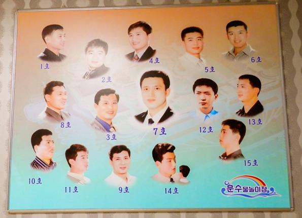 16 секојдневни работи што се забранети во Северна Кореја