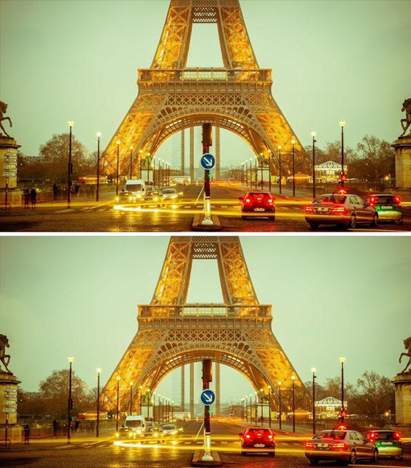 Само генијалци можат да ги најдат разликите помеѓу следниве 15 фотографии