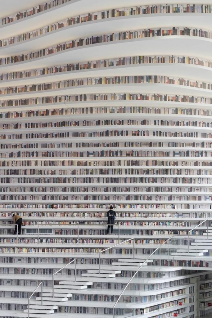 (3)neverojatna-biblioteka-vo-kina-so-futuristichki-dizajn-kafepauza.mk